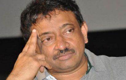 Varma Forgot Allu & Balayya Or Secretly Filming?