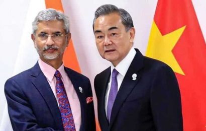 Reached 5-point consensus on border row,  says China after Jaishankar-Wang meet