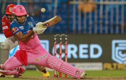 IPL 2020 RR vs KKR Live Streaming: When and how to watch today match live online?