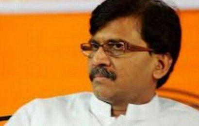 Sanjay Raut appointed Shiv Sena's chief spokesperson