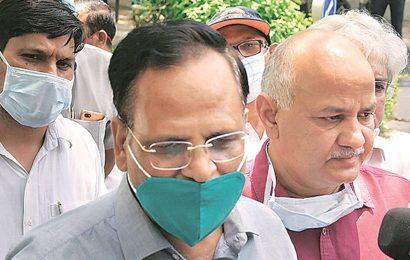 Delhi: Govt under cash strain, MLA funds suspended since April