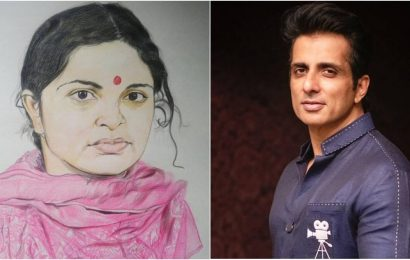Teachers' Day 2020: Sonu Sood is grateful to his mother for showing him the right path