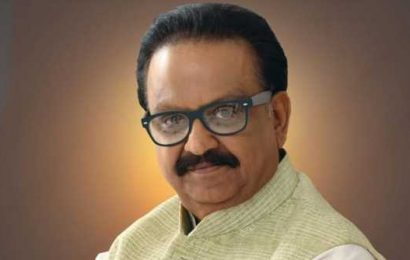 SP Charan on SPB's health: He's eager to leave the hospital as early as possible