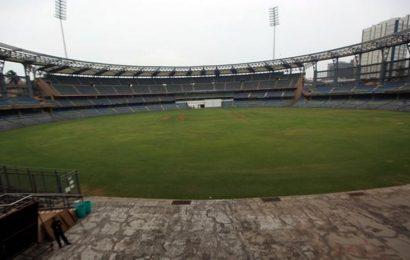 MCA, state tourism dept plan guided tours at Wankhede stadium