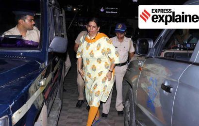 Explained: Case against activist Sudha Bharadwaj; why SC turned down her bail plea