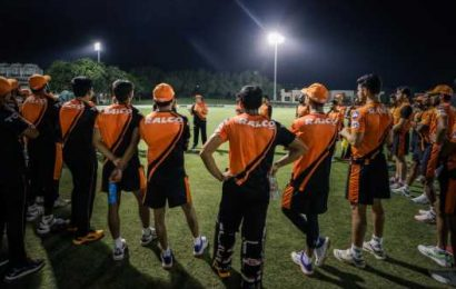 Flaming Orange: What will be VVS Laxman's strategy to beef up Sunrisers' thin middle-order?