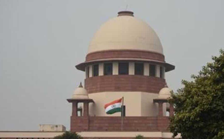 'Desist from regulating electronic media': Centre urges Supreme Court