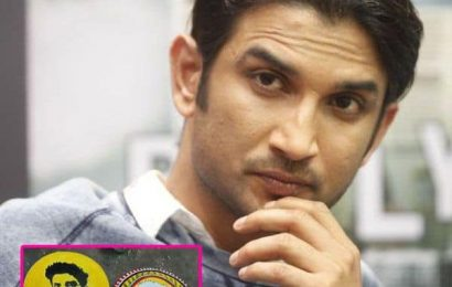 RIP Sushant Singh Rajput: Durga Puja 2020 celebrations in West Bengal bring the actor alive through Patchitra paintings