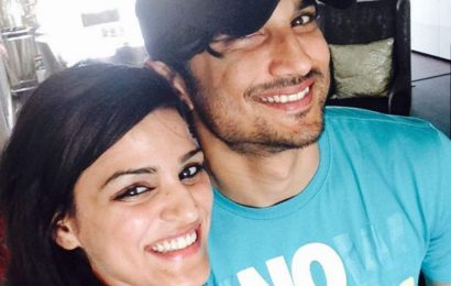 Sushant's sister Shweta: Really need to heal from this pain