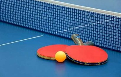 Durban to host 2023 World Table Tennis Championships