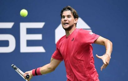 Dominic Thiem claims USOpen title after thrilling fightback