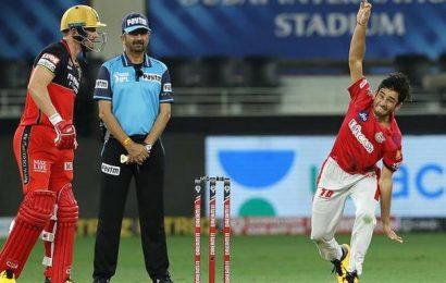 Indian Premier League 2020 | Anil sir asked me to back myself: Ravi Bishnoi