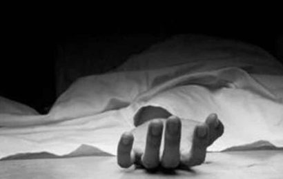64-year-old Covid patient dies after jumping off hospital's 2nd floor in MP's Jabalpur