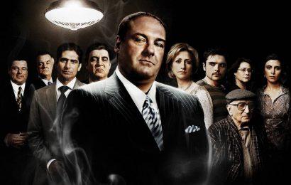 Top 10 The Sopranos episodes