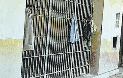 Covid-19 positive inmates escape from temporary Pune jail
