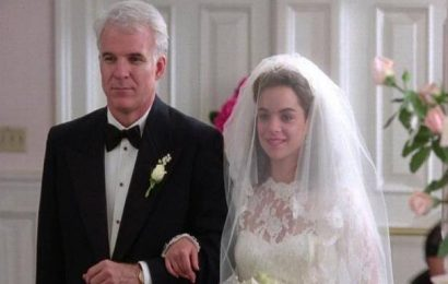 'Father of the Bride' reunion on the cards