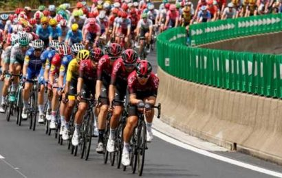 Tour de France team under investigation over alleged doping