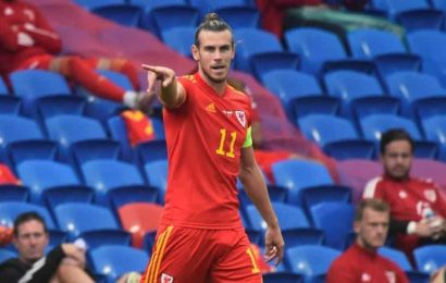 Gareth Bale return will give Spurs massive boost, says Murphy