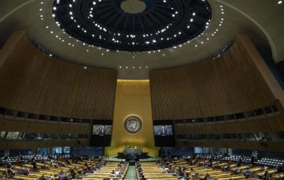 The UN must reform to stay relevant