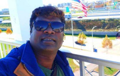 Tamil comedian 'Vadivel' Balaji no more