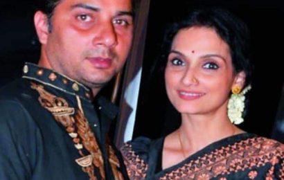 Mere Dad Ki Dulhan actor Varun Badola tests NEGATIVE for coronavirus after wife, Rajeshwari Sachdev tested positive