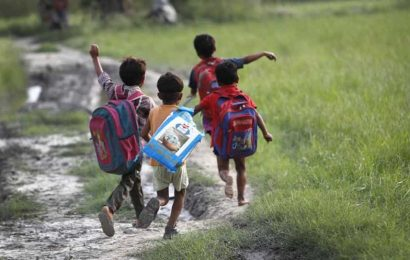 Bombay HC dismisses petition challenging age criteria for admission to primary school