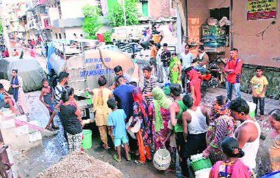 UT Admin notifies rise in water tariffs, penalties