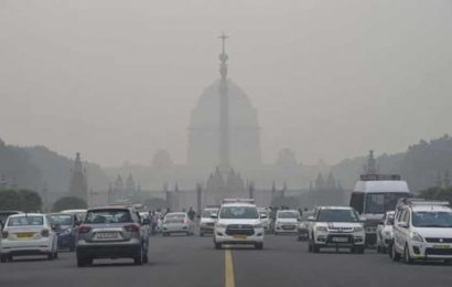 Delhi's AQI hits 148 as pollution begins to rise