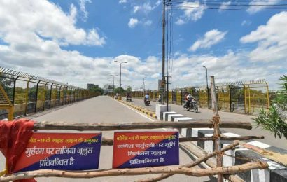 Uttar Pradesh lifts weekend lockdown; no curbs on markets