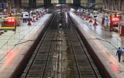 Western Railway to open 2 new offices to prevent crowding by employees