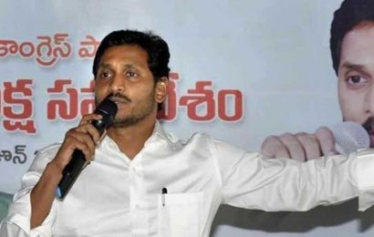 Andhra CM Jagan sets up 56 welfare corporations for as many OBC communities
