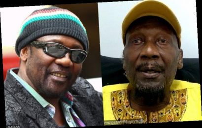 Jimmy Cliff Recalls Friendly Competition With Late Toots Hibbert in Heartfelt Tribute