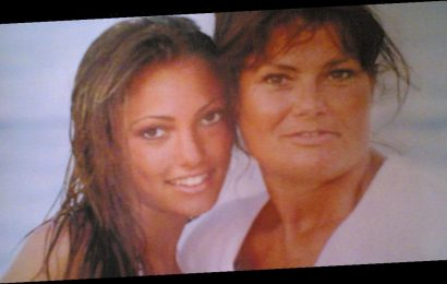 Sophie Gradon's mum shares emotional tribute on late Love Island star's birthday