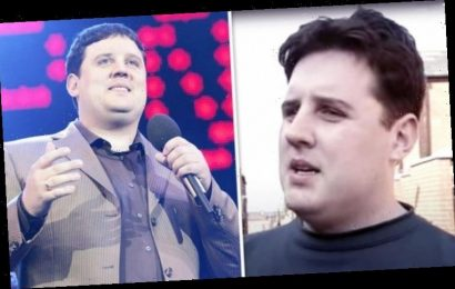 Peter Kay confession: Car Share star's moment that brought him 'back down to reality'
