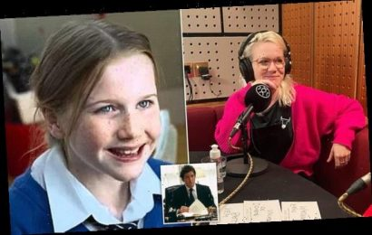 Love Actually child star Lulu Popplewell says movie is 's**t'