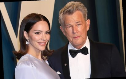 Katharine McPhee & David Foster Are Reportedly Expecting Their First Child