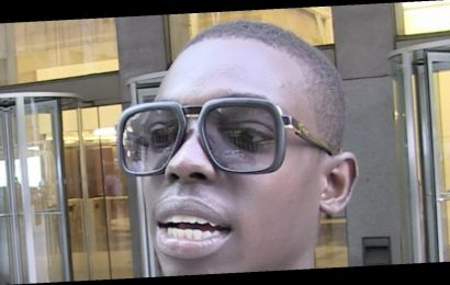 Bobby Shmurda Swears He's a Changed Man, Wants to Help Kids