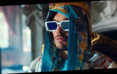 McDonald's launches J Balvin Meal: How much is it, and what's in it?