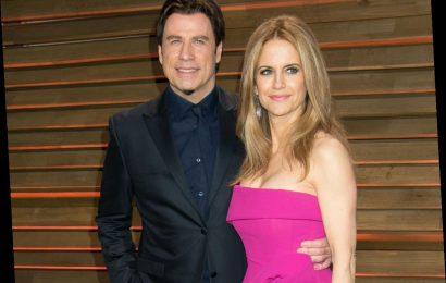John Travolta's Nephew Dies Just Weeks After The Loss Of Beloved Wife Kelly Preston