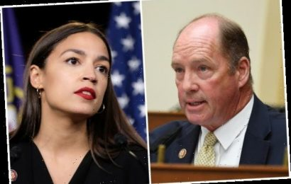 Ted Yoho Told AOC 'Oh, Boo-Hoo' After She Confronted Him About 'F—ing B—-' Remark
