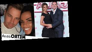 Katie Price 'divorcing Kieran Hayler this week' years after split