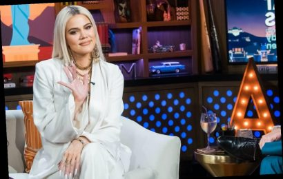 Khloé Kardashian Is Obsessed With This Super Simple Trick for Younger Skin