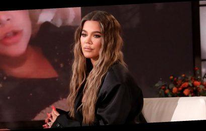 Khloe Kardashian Reveals the Hardest Part of Her COVID-19 Battle – Watch