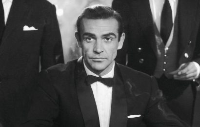 Sean Connery: The actor who embodied James Bond