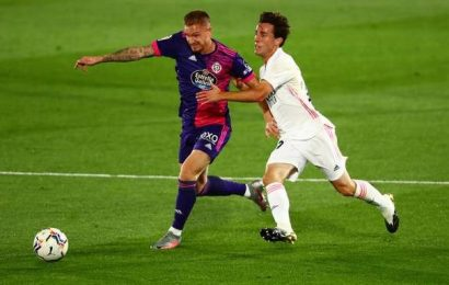 Spanish League | Real Madrid beats Valladolid 1-0; Atlético draws with Huesca