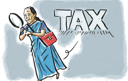 All you MUST know about the new tax rules