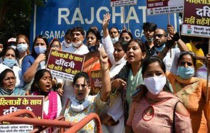 U.P. police claim conspiracy to trigger caste violence, defame govt. over Hathras