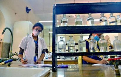 Schools, colleges turn to virtual labs to teach practicals