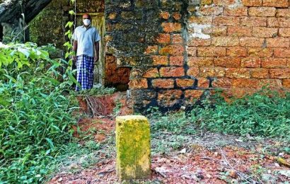 Stalemate over Thripunithura bypass leaves landowners in a quandary
