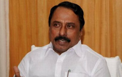 No reopening of schools for now, student health is our priority, says TN Education Minister